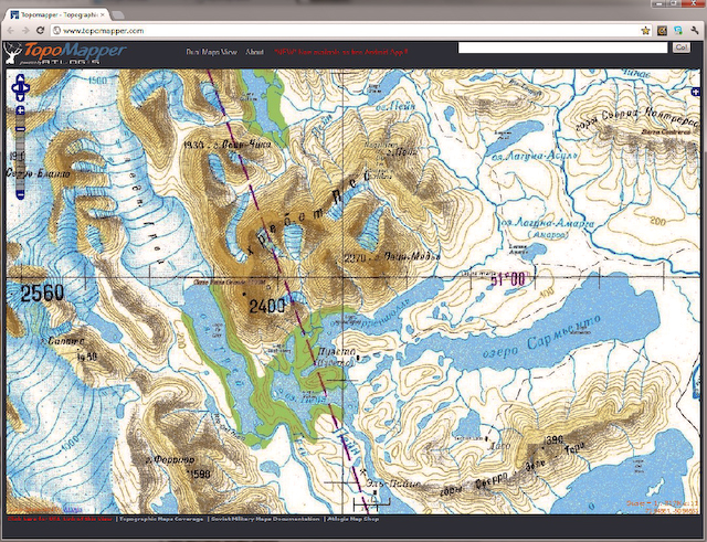 Free Online Topographic Maps For Hiking DZJOWS ADVENTURE LOG - Topographic map of the world